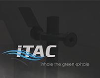 iTAC- Urban Air Purifier!