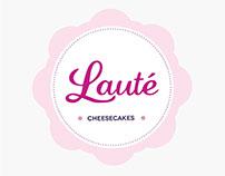 Lauté - cheesecakes