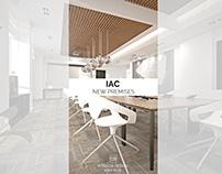 IAC OFFICES