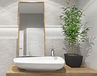 #bathroom #CIFREceramich #reaction