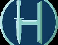 Logo for H1DR0