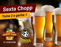Sexta Chopp