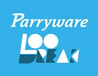 PARRYWARE LOO BREAK