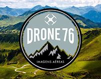 Drone 76 - Branding