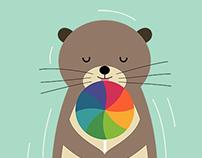 Sweet Otter