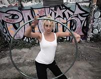 Anja Lotta - Peng Hoop
