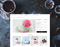 Conçu - Responsive Web Design