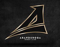 INSTITUTIONAL IDENTITY / Aranduroga Rugby Club