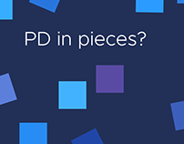 PD in Pieces Animation