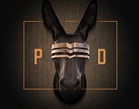 Priceless Donkey