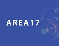 Area17 |Branding