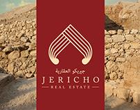 Jericho logo