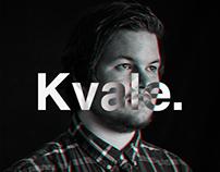 Kristoffer Kvale - Brand Identity