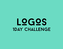 1 day Logos challenge
