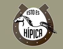 Creación de logotipo para tesis