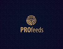 Profeeds - Alternative Visual Identity