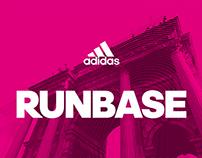 adidas Runbase Milano