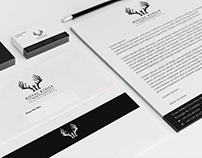 Logo and stationary design