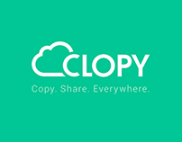 Clopy App