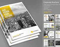 Corporate Brochure Vol. 2
