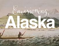 Envisioning Alaska site