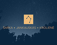 SJK Brand Identity and Website