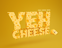 Yeh Cheese - Adam's