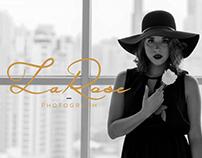 La Rose - Branding