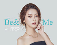 Be&Me Clinic Website