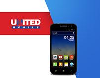 Branding & Social | United Mobile