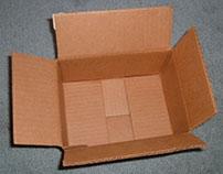 5 Creative Uses for Cardboard
