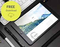 Bodo - Free Responsive HTML Personal Template