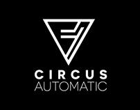 Circus Automatic logo