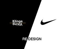 Nike and Barber Shop redesign