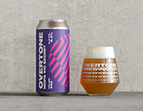 Overtone Brewing Co x Thirst Craft