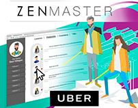 ZenMaster UBER