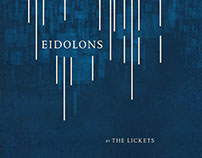 Eidolons Cover