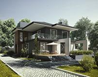 Villa ''L'' / ESAS MIMARLIK/Ankara, Turkey.