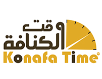 konafa Time