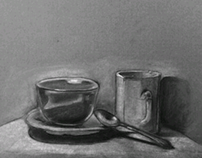 mid term still life