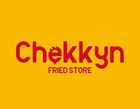 Chekkyn Brand