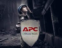 APC Digital Art.