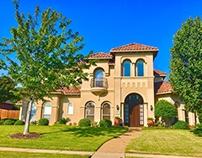 Southlake TX Area Homes