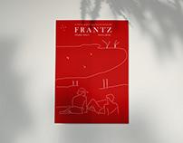 Frantz,movie poster.