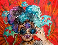 Third Eye Illustration