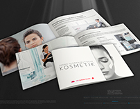 CITY-APOTHEKEN Dresden • Brochure Design & Layout