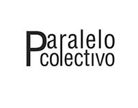 Diseño de logotipo   PARALELO COLECTIVO