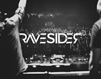 Ravesider - Logo design
