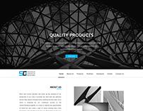 SGI Web Design Project