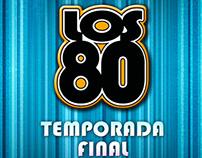 LOS 80 - Canal 13